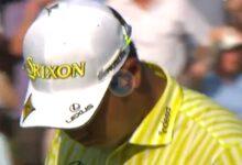 ¡El Golf es duro! Reviva las crueles corbatas que nos ha deparado esta semana el TPC Southwind