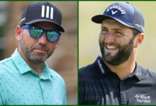 Jon Rahm y Sergio García a por la gloria en la gran final del PGA y los $15 Mill. que otorga al campeón