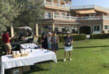 El emblemático campo valenciano de Golf de Oliva Nova Resort celebró su Torneo XXVI Aniversario
