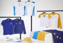 PING muestra la uniformidad del equipo europeo en la Solheim Cup 2021 a celebrar en dos semanas