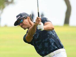 Rafa Cabrera se jugará los derechos del PGA Tour a cara o cruz en el Korn Ferry Tour Championship