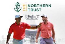 Jon Rahm y Sergio García, a por la FedEx Cup 2021. The Northern Trust, primer evento de los PlayOff