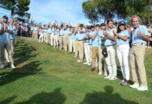 Únete al Equipo de Voluntarios del Open de España de Golf. Encuentra toda la información AQUÍ