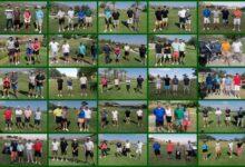 El X Torneo OpenGolf en fotos, 60 postales para el recuerdo. Una imagen vale más que mil palabras