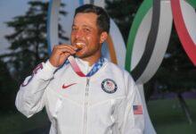 ¡Schauffele, oro! El americano aguanta el empuje de Rory Sabbatini y hace justicia a su gran torneo