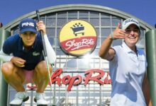 Azahara Muñoz y Luna Sobrón quieren hincarle el diente al ShopRite LPGA Classic en New Jersey