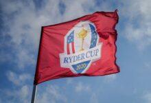 Estos son los HORARIOS para las tres jornadas de la Ryder Cup a falta de conocer los emparejamientos