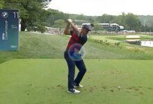 Vea el swing de cada uno de los doce jugadores del equipo estadounidense de la Ryder Cup