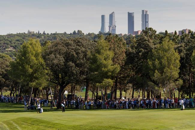 Club de Campo Villa de Madrid Open de España