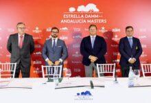 Vida nueva para el Estrella Damm N.A. Andalucía Masters que tendrá lugar en Valderrama (14-17 oct)