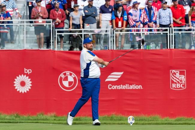 European Tour, PGA Tour, Whistling Straits, Ryder Cup, Shane Lowry,