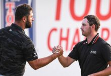 Jon Rahm se mete en el bolsillo $5 Millones por su 2º puesto en la FedEx Cup. Así se repartió la bolsa