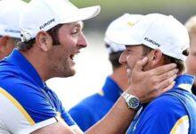 Europa ya tiene su equipo para batir a USA en la Ryder Cup. Jon Rahm y Sergio García entre ellos