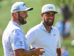Cantlay partirá con -10 en Atlanta y Rahm con -6. A 25 jugadores se les dará golpes en la Final del PGA