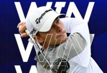 ¡En los Hojgaard hay futuro! Nicolai se estrena en un Italian Open con buen sabor Ryder Cup