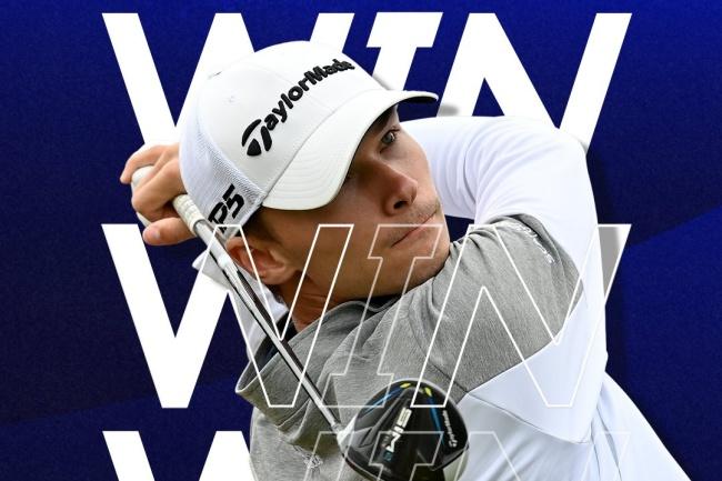 Nicolai Hojgaard, European Tour, Marco Simone, Italian Open 21,