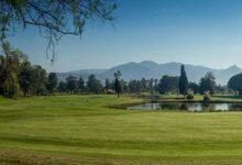 Oliva Nova celebra la I edición de una carrera 10k por dentro del campo de golf