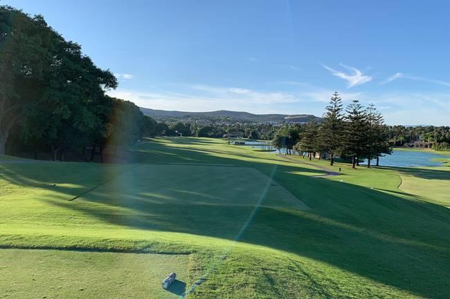 El Real Club Sotogrande acoge la última y definitiva sede regular del Sotogrande Golf Challenge