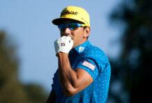 Rafa Cabrera Bello no consigue recuperar la tarjeta del PGA Tour en la gran final del Circuito Korn Ferry