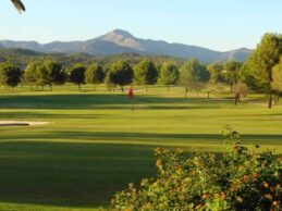 España tendrá tres torneos en octubre: Andalucía Masters, Open de España y el nuevo Mallorca Open