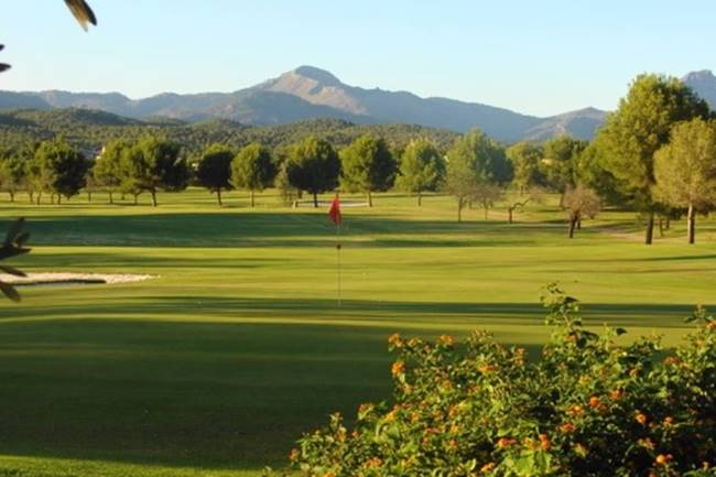 Golf Santa Ponsa