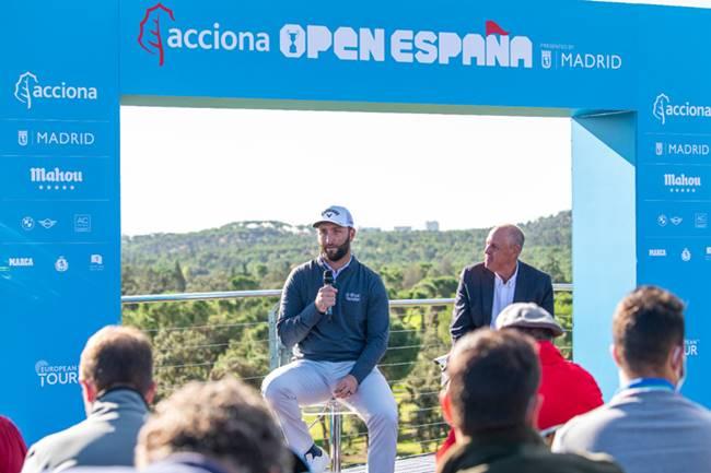 Jon Rahm Open de España