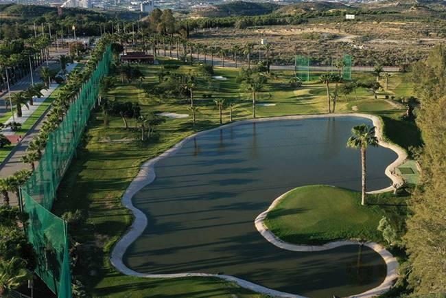 La inauguración oficial de MontePríncipe en Murcia ya tiene día. Será este próximo 30 de octubre