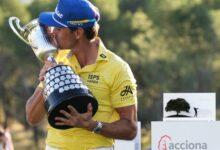 Rafa ahoga las penas de un complicado año con una victoria que le vuelve a acercar al T100 mundial