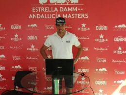 Rafa, en la previa del Andalucía Masters: «Si antes veía la luz al final del túnel, ahora he salido de él»