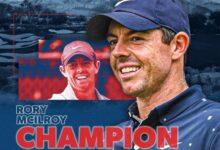 Sergio García finaliza en el Top 25 en la CJ Cup el día que Rory McIlroy llega a las 20 en el PGA Tour