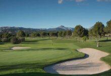 La Armada a por el triunfo en el Mallorca Golf Open. 18 españoles sobre la hierba de Santa Ponsa