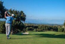 Gonzalo Sánchez, «Pro» de San Roque Club, te explica cómo jugar el nuevo San Roque Old Course